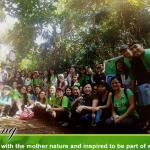 Tree Planting 2016. coverpng