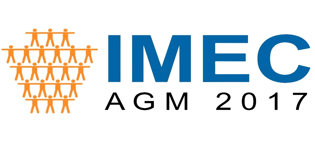 IMEC Annual General Meeting – May 2017