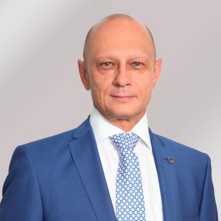 Capt. Vladymyr Ivanovych