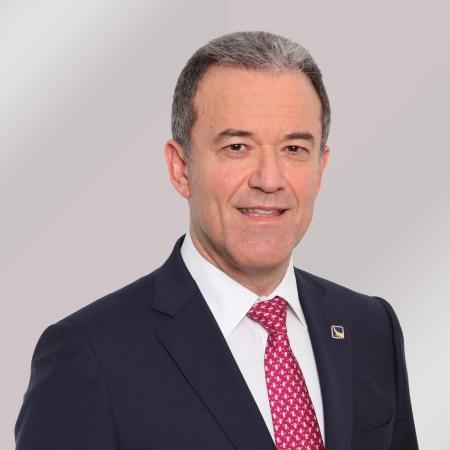 Gregory C. Galanakis