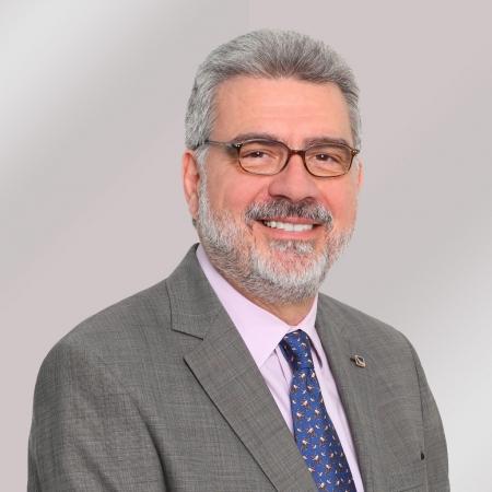 Greg T. Triantafillou