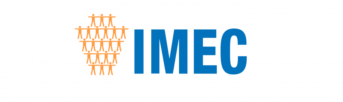 Dr. Konstantinos Poulis, upcoming Chairman of the Recruitment & Training Committee of IMEC