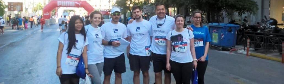 Posidonia 2016 Running Event – 04 June 2016