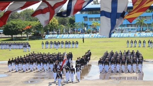 Epsilon Hellas Philippine Merchant Marine Academy