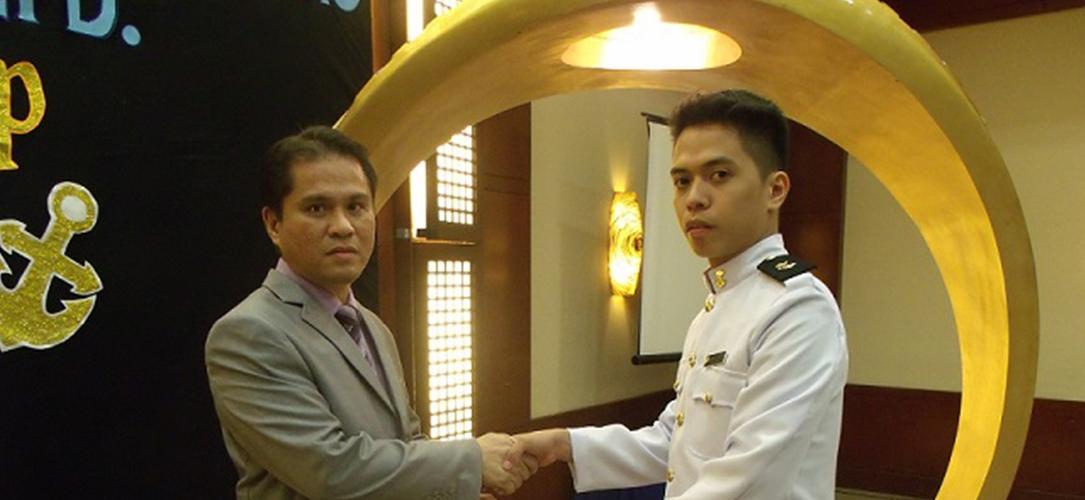 Graduation of the 2015 IMEC Class at the University of Cebu-METC