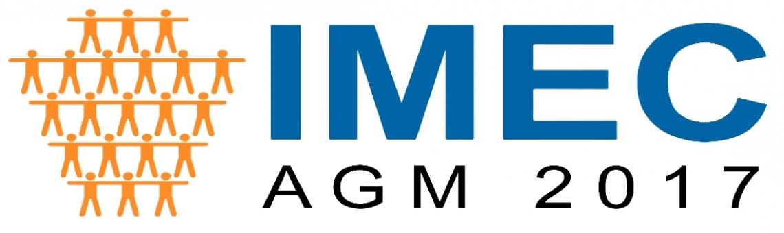 IMEC Annual General Meeting – May 2017