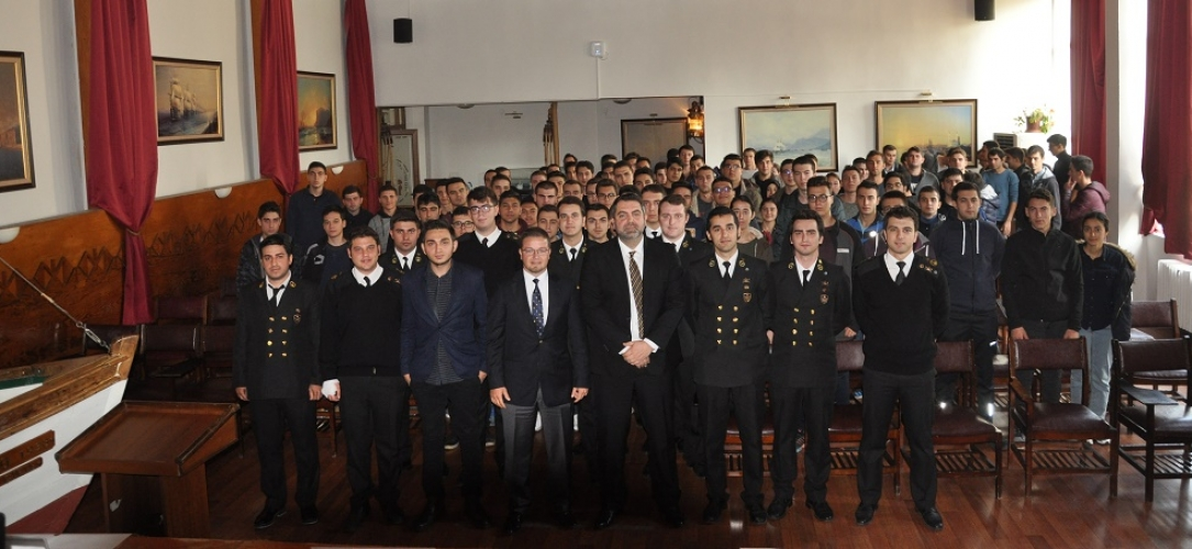 University Visits – Omikron November 2017