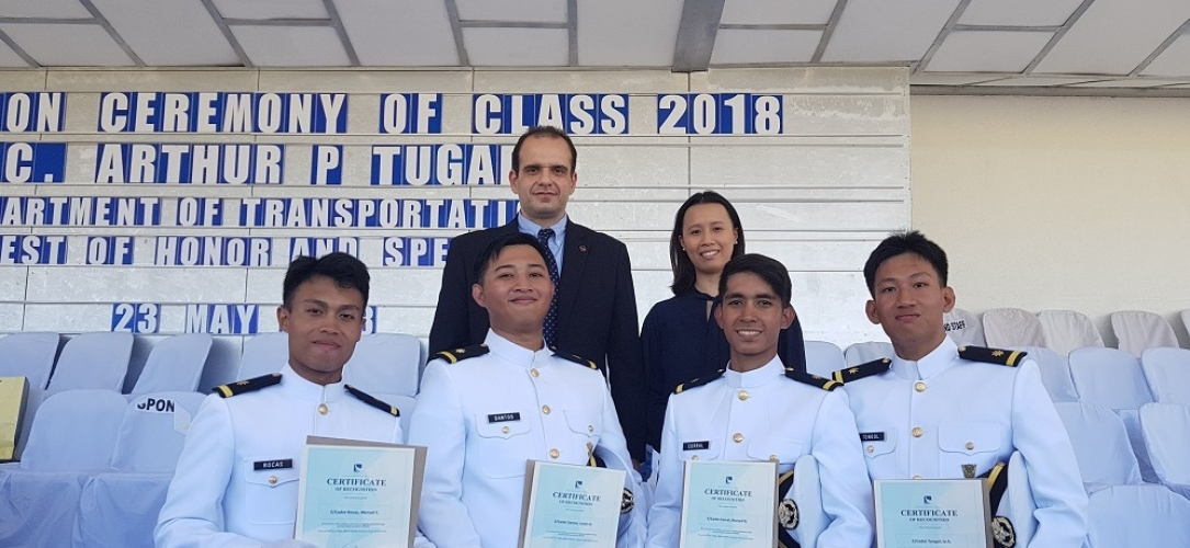 MAAP Graduation 2018