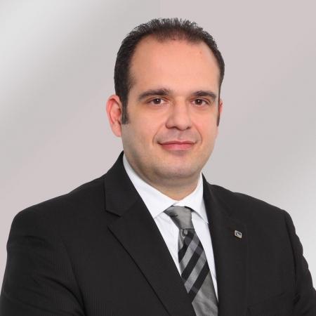 Efthimios Poulis, Ph.D.