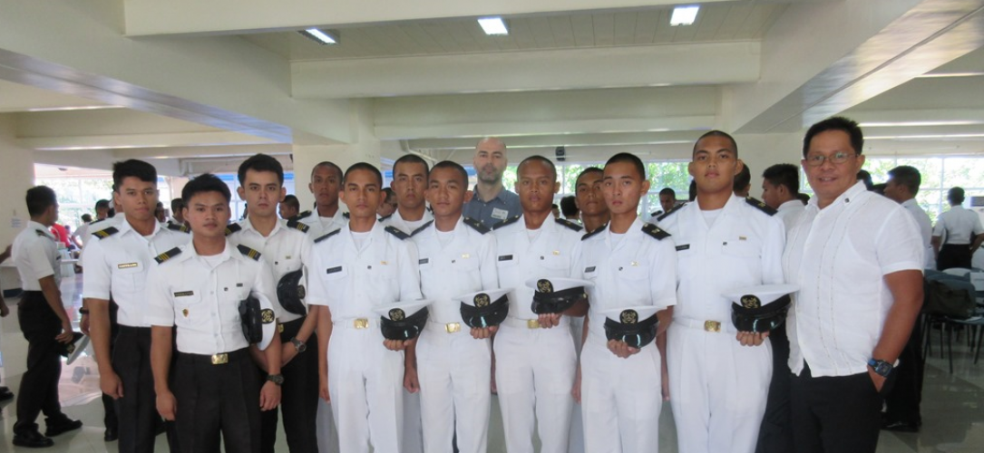 MAAP Inauguration Class 2019 –June 23, 2015