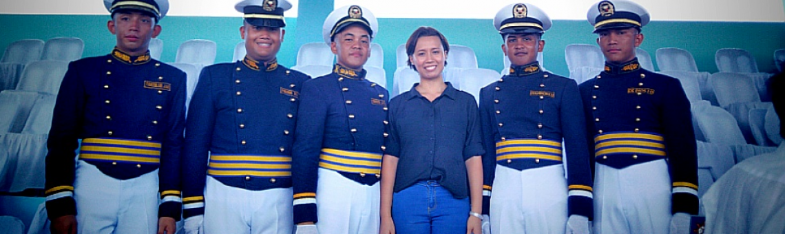 Philippine Merchant Marine Academy – Graduation Rights