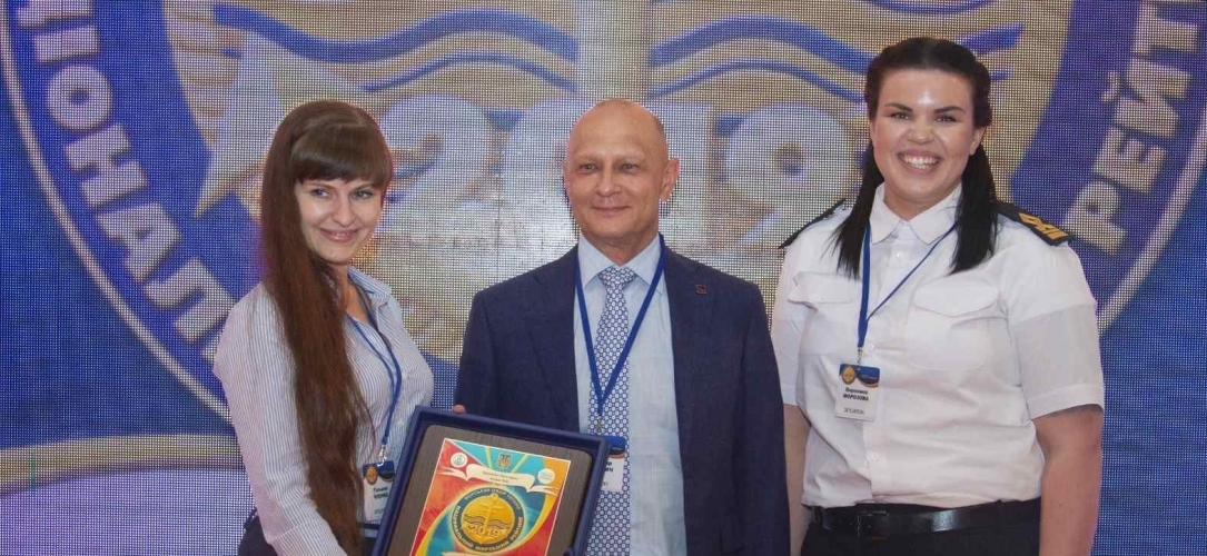 Epsilon Maritime Training & Educational Center – Odessa wins Honor Award for Third Consecutive Year