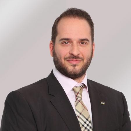 Konstantinos Poulis, Ph.D.