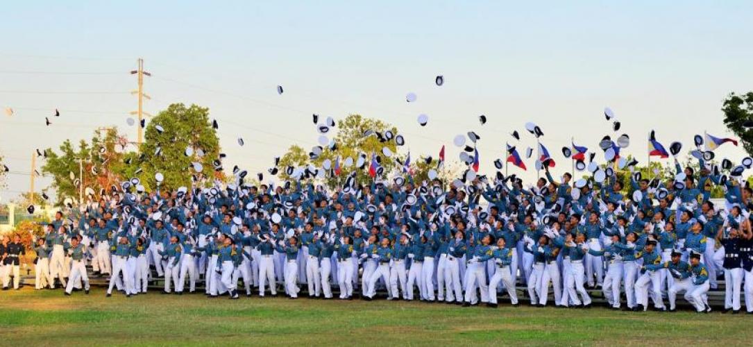 MAAP Graduation  2015