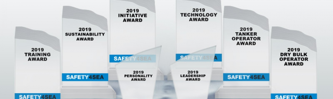 Veritas Maritime Training Center nomination for the SAFETY4SEA Training Award 2019