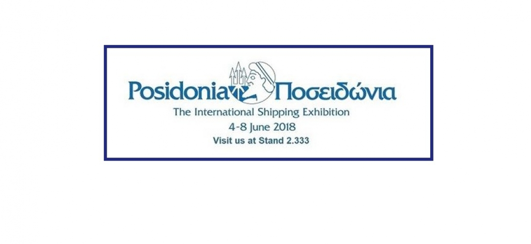 Epsilon – Participation in Posidonia Exhibition 2018