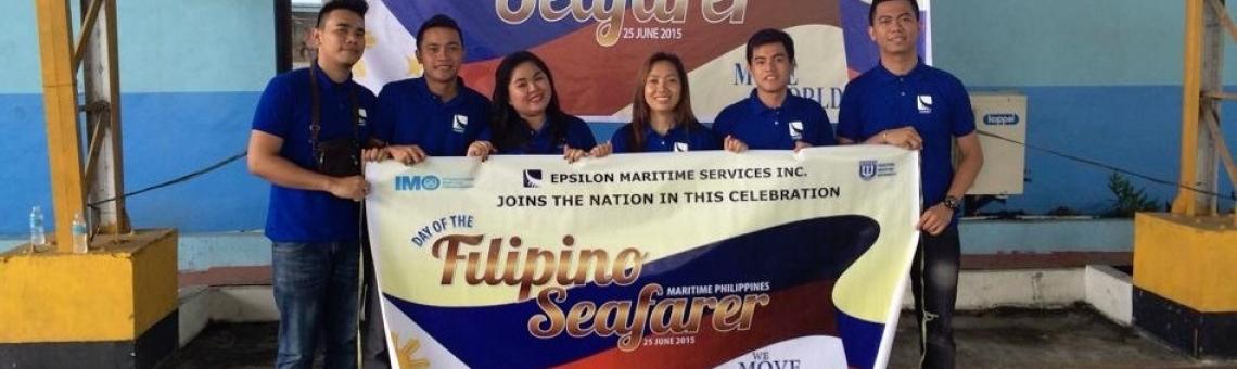 """Day of the Seafarer"" Celebration Davao – June 15, 2015"