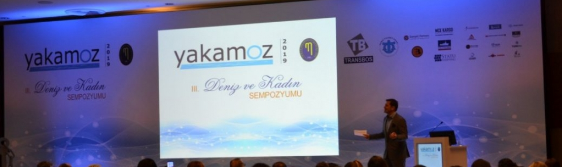 YAKAMOZ –   SYMPOSIUM FOR THE RELATIONSHIP BETWEEN THE SEA AND WOMEN