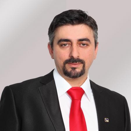 Capt. Yiannis Yiannoulis